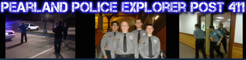 Pearland PD Offers Program for 14 – 20 Year Olds | The