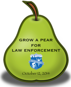 Click on the Pear to Donate!