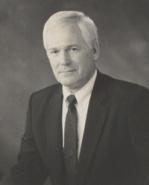 Chief Larry Hesser (Ret.) Circa 1987