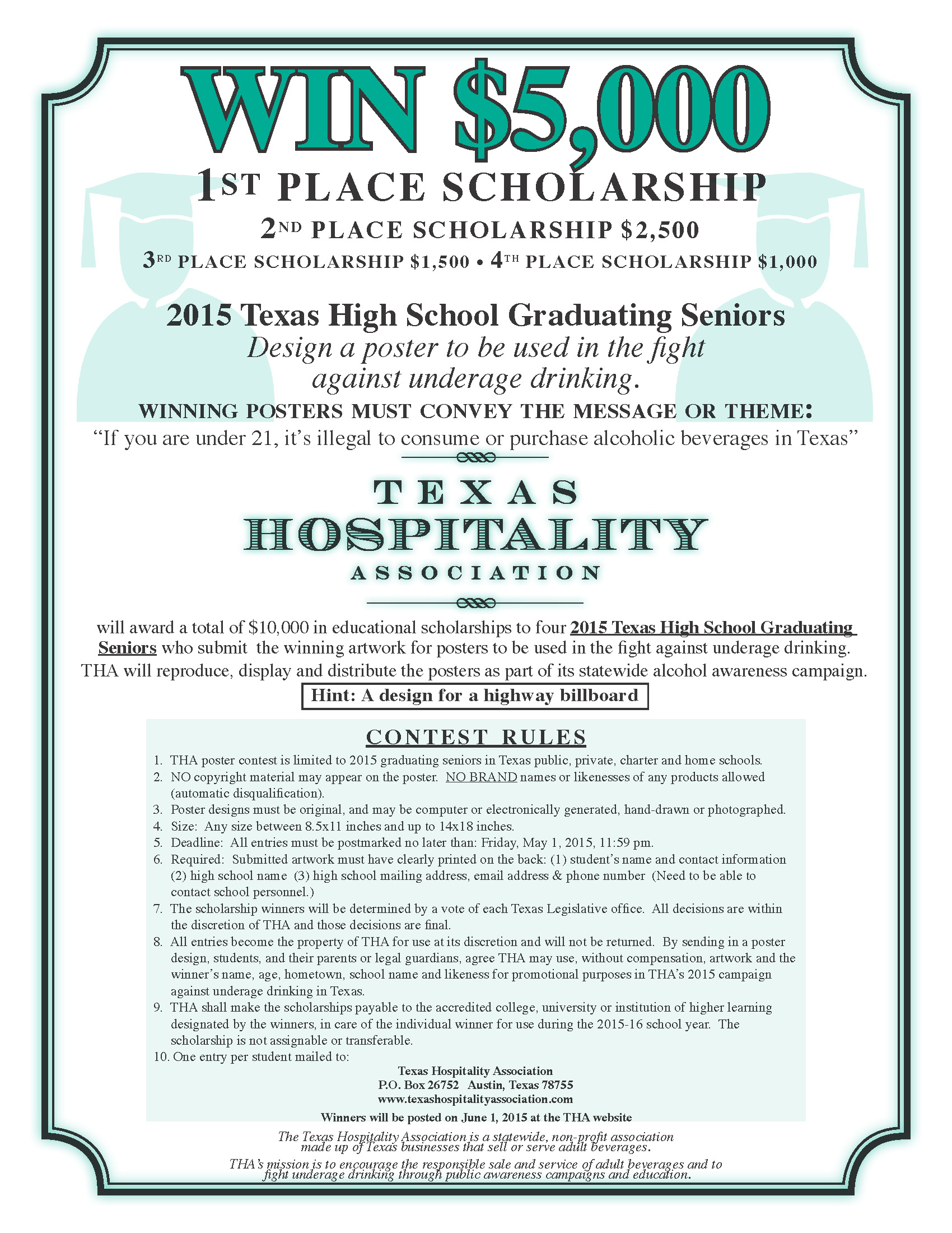 scholarships without essays application Find scholarships using federal student aid's free scholarship search tool make sure you read the application carefully, fill it out completely.