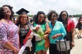 Ikeoma, Kechi, Zitara and Ijeoma's sisters