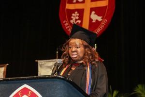 Photo courtesy University of St. Thomas
