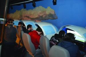 The Museum of Flight, Seattle, WA