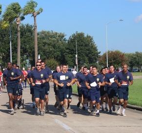HPD cadets