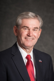Rep Ed Thompson headshot