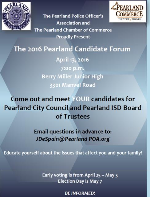 CandidateForum2016