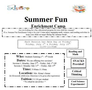SummerCamp