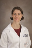 Elizabeth Nugent, M.D., gynecologic oncologist, affiliated with Memorial Hermann Southeast and McGovern Medical School at UTHealth
