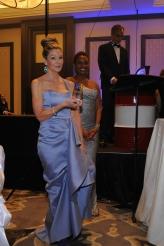 Margaret Alkek Williams honored by Virtuosi of Houston