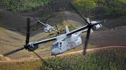 Bell V-22
