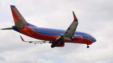 Southwest Airlines Finds Five Planes In Its 737 Fleet In Need Of Repair
