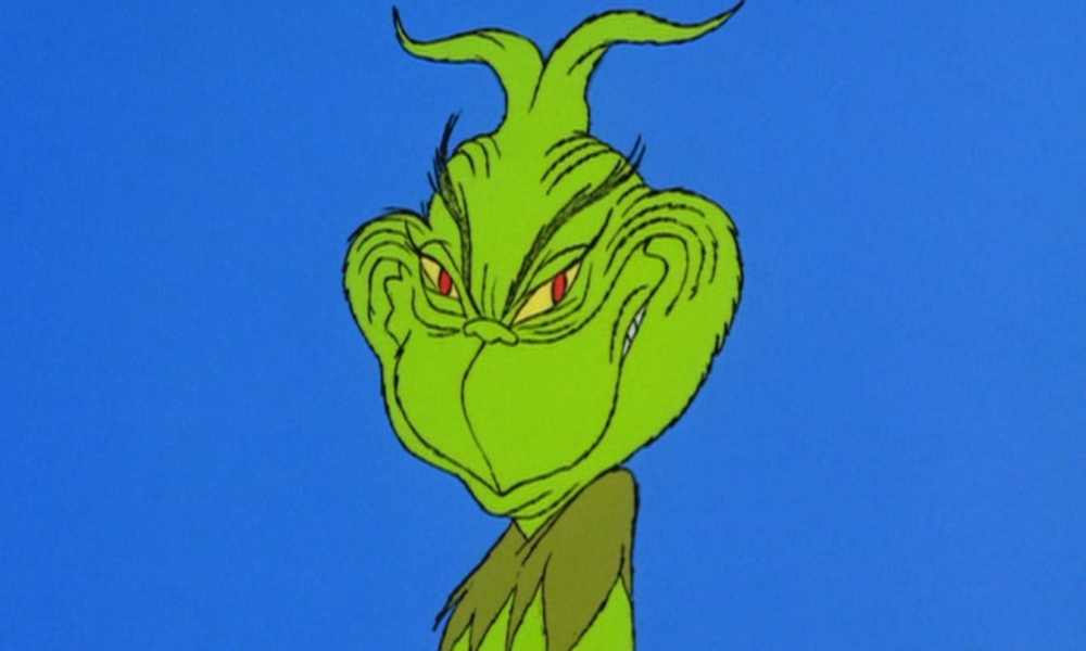 how-the-grinch-stole-christmas-postc