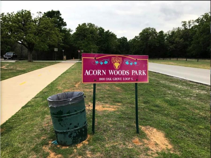 Acorn Woods