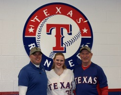 Boyfriend Tommy Pickett, Elizabeth Wheeler and Dad Glenn Wheeler