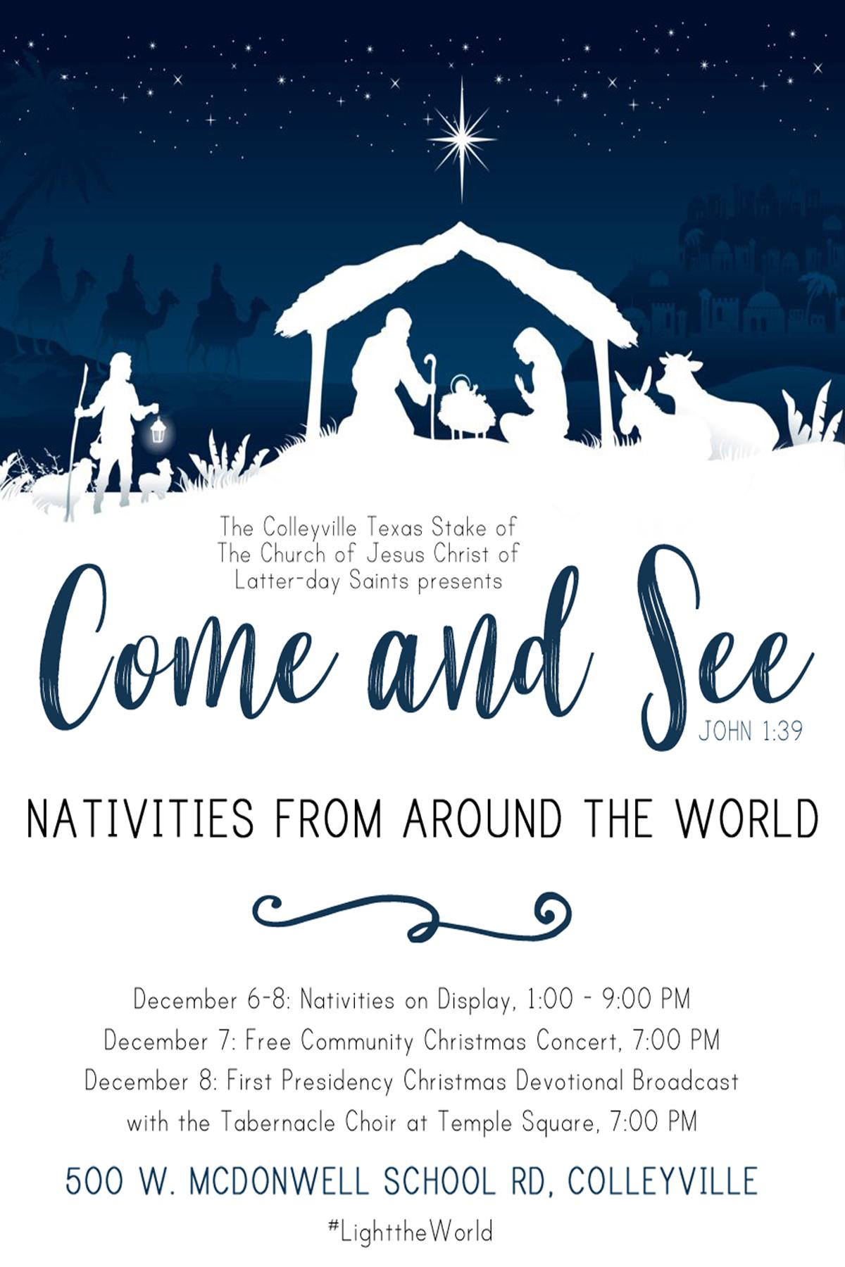 Nativity-Flyer- Edit 4x6