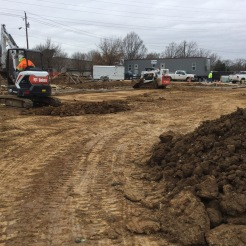 Photo Courtesy of Steele & Freeman Construction Managers