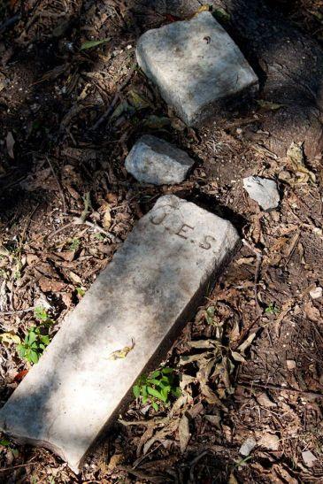 Smith Headstone