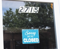 Closed copy