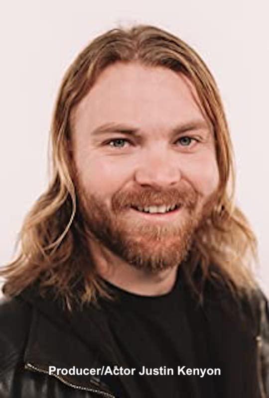 Justin Kenyon