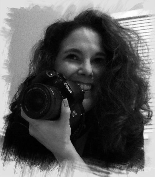 Me Camera BW